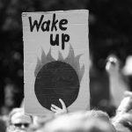 'Wel nadenken over CO2-uitstoot over 30 jaar, maar zwijgen over bevolkingsgroei'