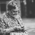 De Volkskrant | Ook ouderen wagen zich online op zoek naar een geliefde